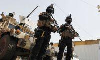 القوات الامنية تحبط مخططا ارهابيا لاستهداف ميسان