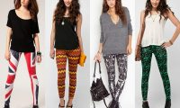 دراسة تحذر النساء من كيفية أختيار الأزياء والأكسسوارات!