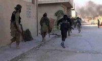 """العراق يطالب الامم المتحدة بفتح تحقيق بجرائم """"داعش"""""""