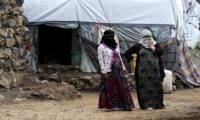 اليمن/ نازحون ومشردون بلا حل ولا مسؤول