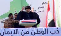 الصدر يدعو الاستمرار بالاصلاح حتى لو قتل ويهدد بمقاطعة الانتخابات