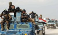 الشرطة الاتحادية : تمكنا من تحرير ٢٦٠الف مدني في المدينة القديمة بالموصل