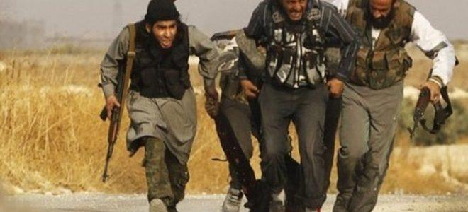 القبض على مسؤول مضافات داعش وضبط عبوات ناسفة بمنزله شمالي بغداد