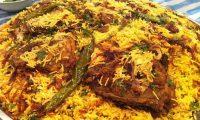 طبق اليوم : مطبق سمك الهامور على الطريقة الخليجية