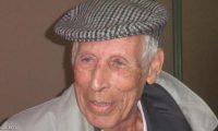 وفاة الكاتب والناقد التونسي توفيق بكار عن 90 عاما