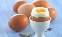 تعرف على فوائد تناول البيض