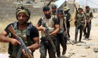 قوات الحشد تحرر منطقة الزوبعة