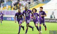 الاتحاد الاماراتي يستبدل نادي العين بفريق الوحدة في البطولة العربية لكرة القدم