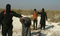 في هذا المكان داعش تنفذ عمليات الإعدام المدنيين في الموصل