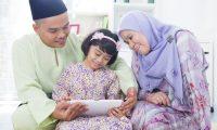 5 خطوات لتحفيز الطفل على الصيام دون إجباره