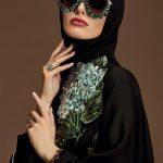 مجموعة جديدة من التصاميم  الخاصة بـ المرأة الخليجية لـدولتشي أند غابانا
