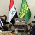 التيار الصدري وائتلاف الوطنية يتفقان على تشكيل جبهة برلمانية موحدة