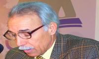 رحيل الشاعر السفير الليبي محمد الفقيه صالح