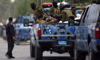 انطلاق عملية امنية غرب وجنوب العراق بحثاً عن مطلوبين بالارهاب