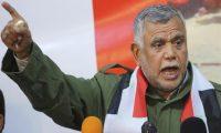العامري يؤكد اهمية التبادل السلمي للسلطة بالانتخابات ويحذر من داعش جديد