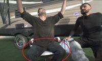أم بي سي مصر تنشر فيديو لترد على أزمة بنطلون وائل كفوري