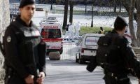 انفجار قرب موقع تابع لحلف الأطلسي بتركيا