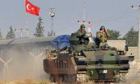 وصول القوات التركية الى قطر
