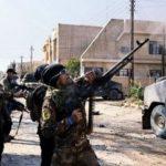 القوات العراقية تقتل مسؤول التفجيرات بتنظيم داعش وتتقدم في حي الشفاء