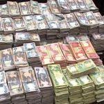 احباط عملية صرف صكوك مزورة بمبلغ يتجاوز 31 مليار دينار