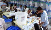 النزاهة تؤكد دمج الانتخابات المحلية مع البرلمانية