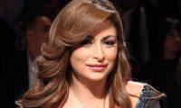 ديما بياعة تثير انتقاد جمهورها بسبب الوشم