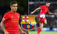 برشلونة يطمح بتعاقد مع نجم ليفربول كوتينيو