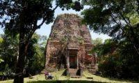 اليونسكو يدرج معبد كمبودي  على قائمة للتراث العالمي