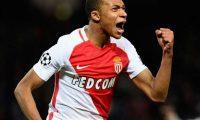 ريال مدريد يتفق مع موناكو على انتقال مبابي