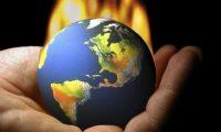 علماء يجرون دراسة للتخلص من الاحتباس الحراري