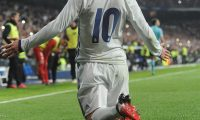 نجم جديد يرتدي رقم 10 في مدريد