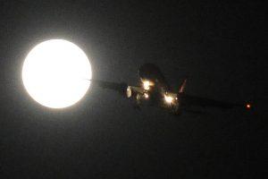 """ناسا تكشف عن طائرة """"تتخطى المسموح به"""""""
