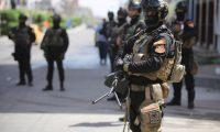 الناصرية يستنفر قواها الامنية تحسبا لهجمات ارهابية