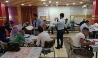 ناشطون يدعون الشباب الى النضج السياسي ولعب دور أكبر في بناء مستقبل العراق ما بعد داعش