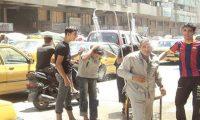المتنبئ الجوي العراقي:السبت سيشهد ارتفاع درجات الحرارة لنصف درجة الغليان