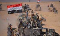 وزارة الدفاع تحدد موعد انطلاق عمليات تحرير تلعفر ومناطق غربي الانبار