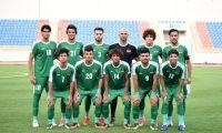 الاولمبي يتغلب على البحرين 2-1 بتصفيات آسيا