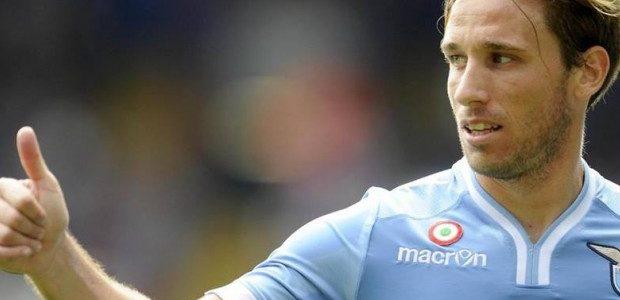 نادي ميلان الإيطالي يعلن  تعاقده مع الأرجنتيني لوكاس بيليا
