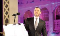 القيصر يرفض الانسحاب من حفلات قطر الغنائية