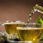 الشاي الاخضر يحارب الدهون المشبعة والاملاح