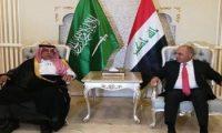 اتفاق عراقي سعودي لتحقيق الشراكة الاقتصادية