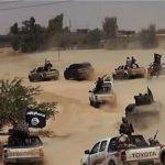 مقتل مفتي داعش الشرعي شرق صلاح الدين