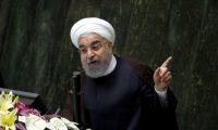 """روحاني: حماية الاتفاق النووي من واشنطن """"أولوية"""""""