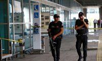 الشرطة الاسبانية تكشف عن امتلاك الخلية التي ضربت برشلونة 120 عبوة غاز