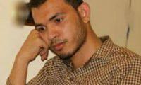 أرغب في كتابة الشعر / احمد جمعه