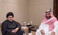 التيار الصدري:حراك الصدر سيخرج العراق الجريح من عزلته التي قوقعوه فيها سياسيو الصدفة