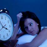 قلة النوم تتسبب في زيادة الوزن