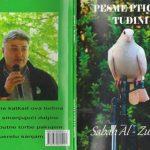 """صدور مجموعة شعرية """"أغاني طائر الغـربة"""" للشاعر العراقي المغترب صباح سعيد الزبيدي"""