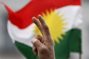 رسميًا.. بدء أول عملية تصويت على استفتاء كردستان