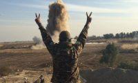 مقتل أبرز أمنيي داعش في القائم